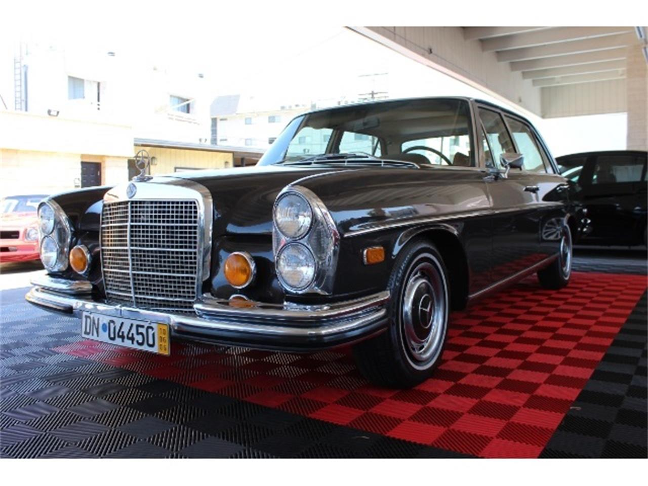 1972 Mercedes-Benz 300SEL for sale in Sherman Oaks, CA – photo 2