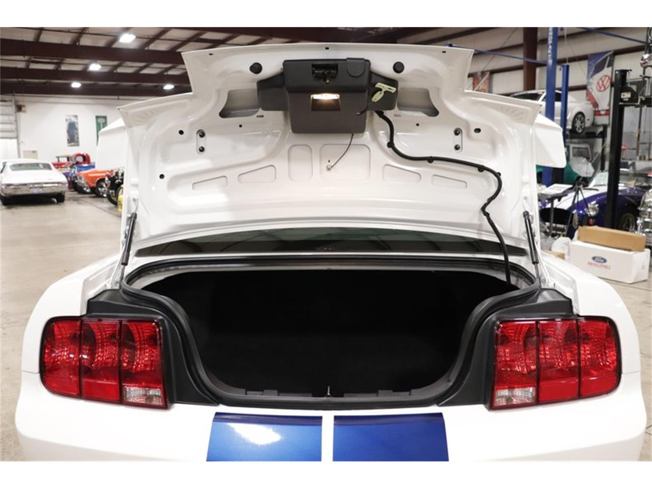 2008 Shelby GT500 for sale in Kentwood, MI – photo 29