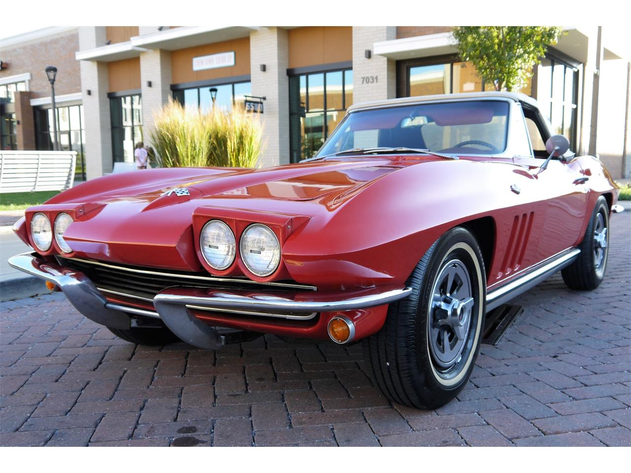 1965 Chevrolet Corvette for sale in Brentwood, TN – photo 25
