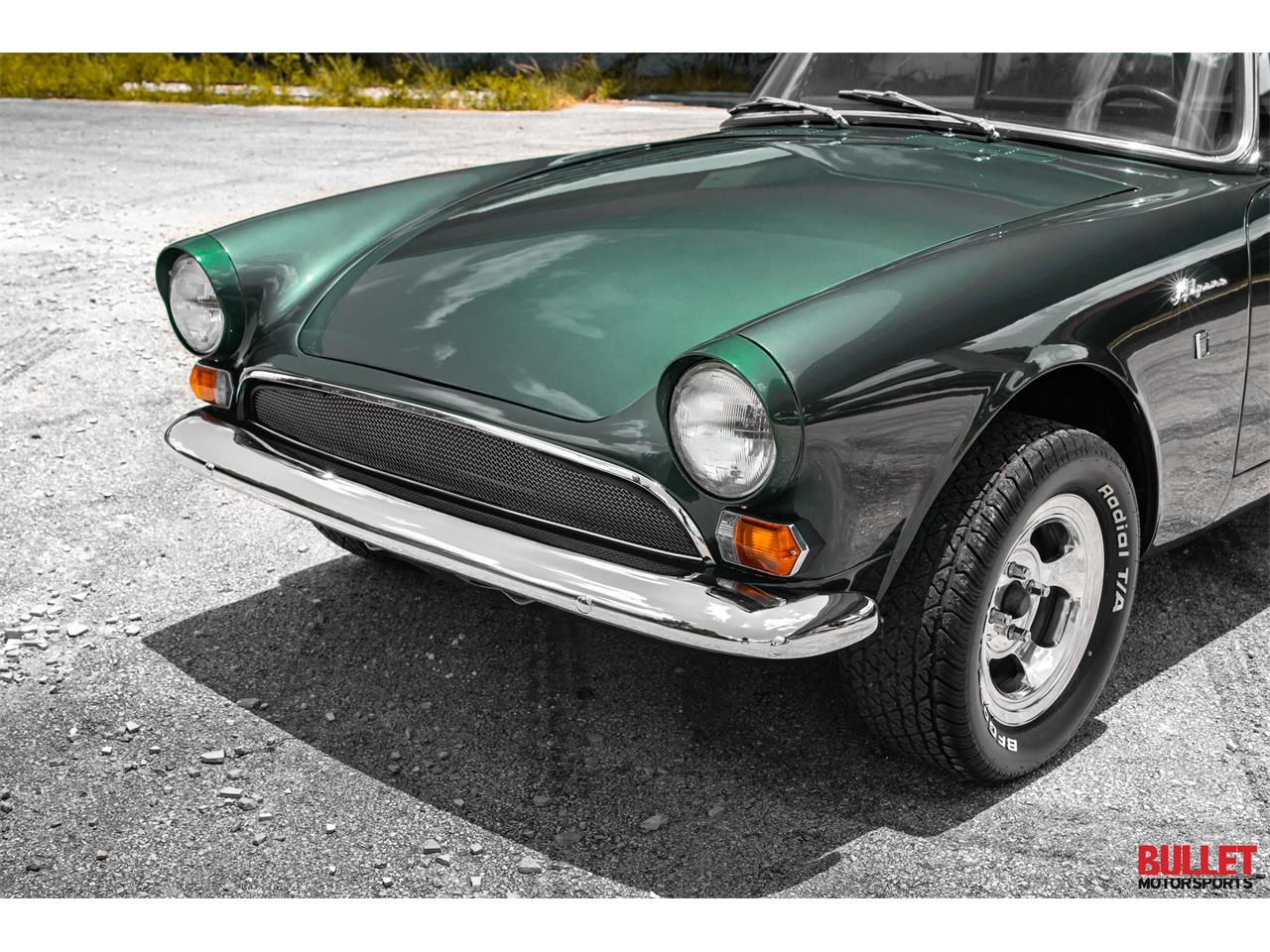 1966 Sunbeam Alpine for sale in Fort Lauderdale, FL – photo 3