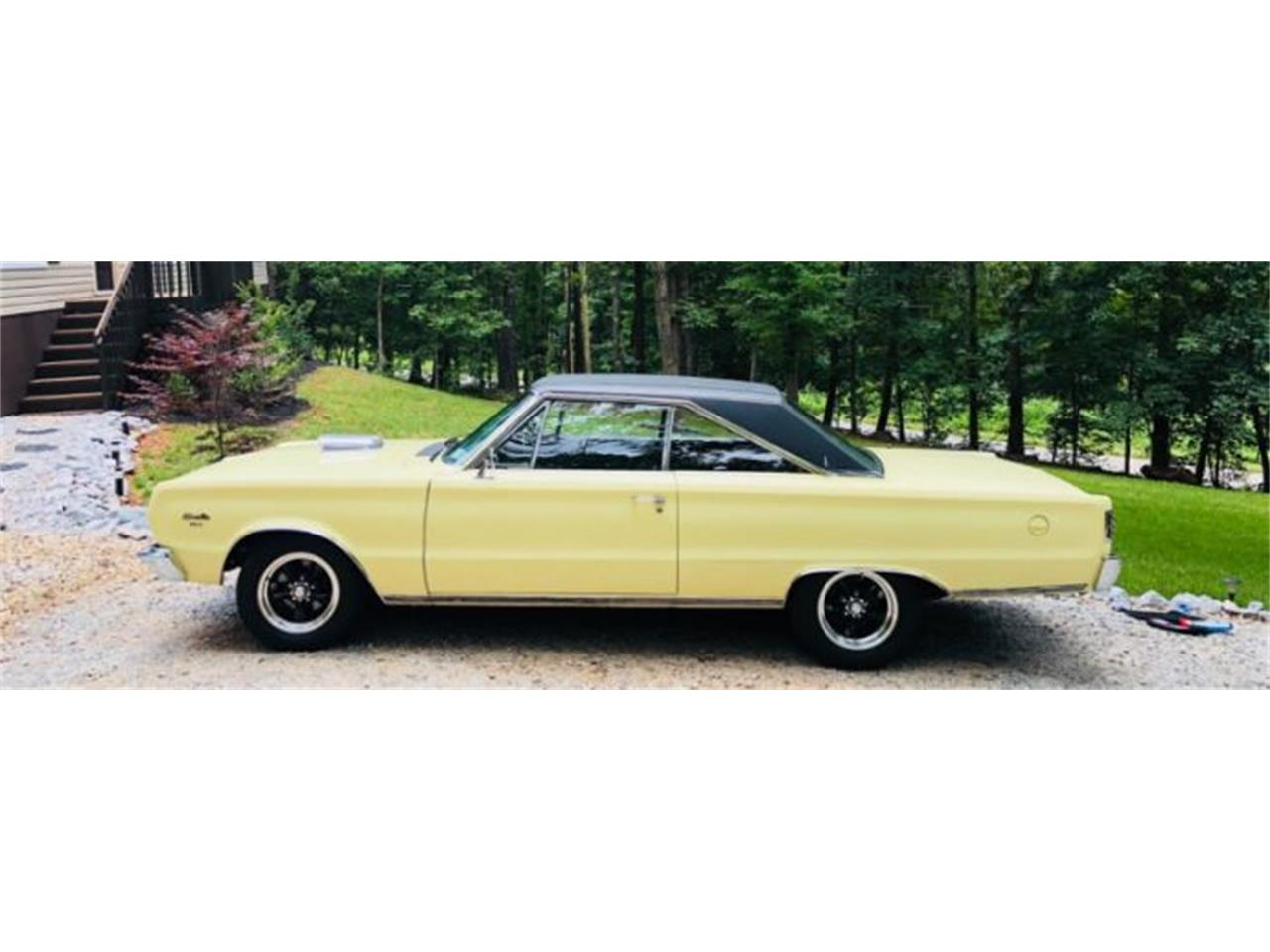 1966 Plymouth Satellite for sale in Cadillac, MI – photo 6