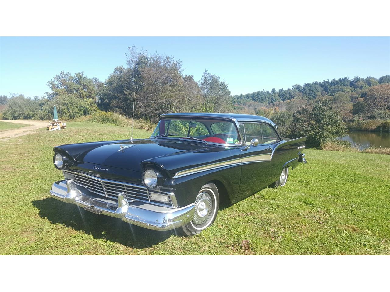1957 Ford Fairlane 500 for sale in North Woodstock, CT – photo 6