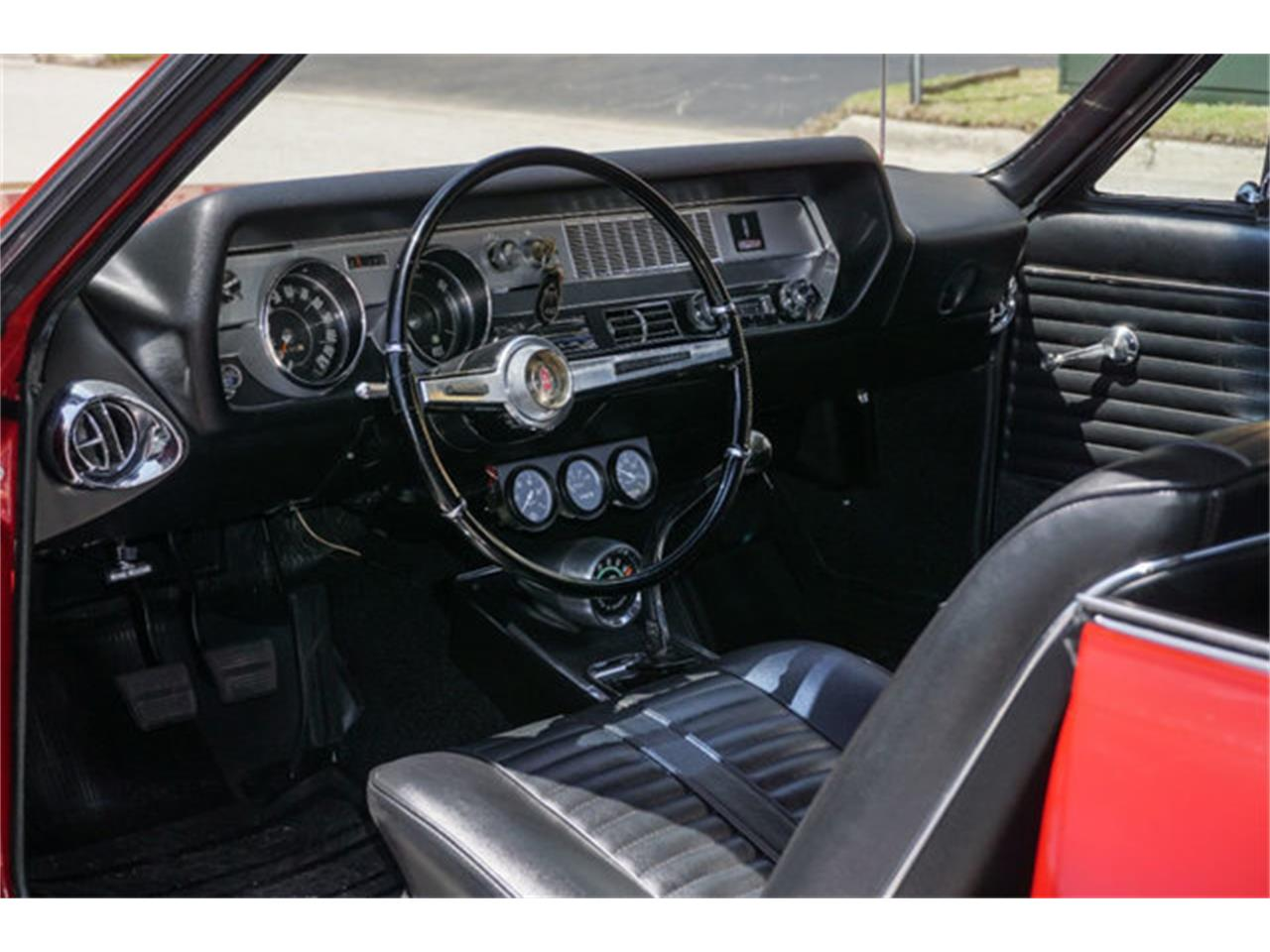 1966 Oldsmobile 442 for sale in Miami, FL – photo 21