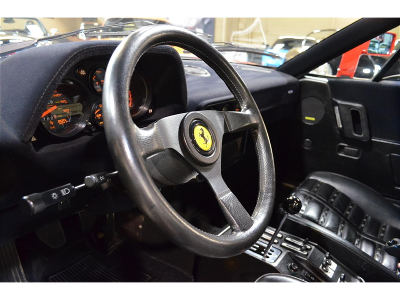 1985 Ferrari GTO for sale in Huntington Station, NY – photo 29