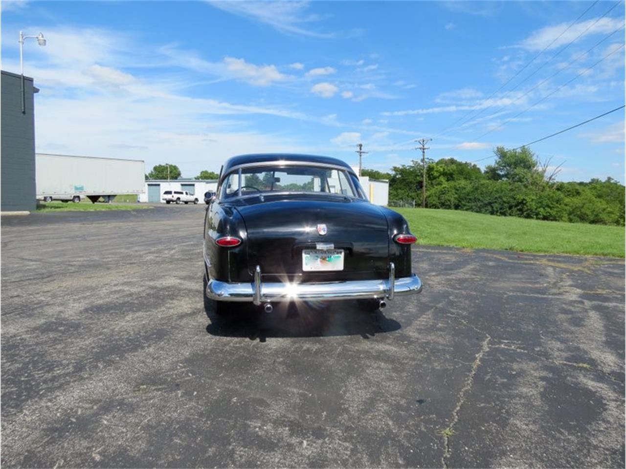 1950 Ford Coupe for sale in Dayton, OH – photo 36