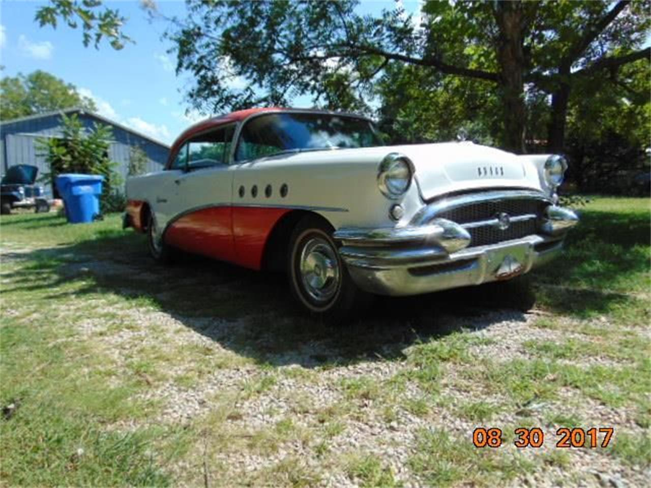 1955 Buick Century for sale in Cadillac, MI – photo 8