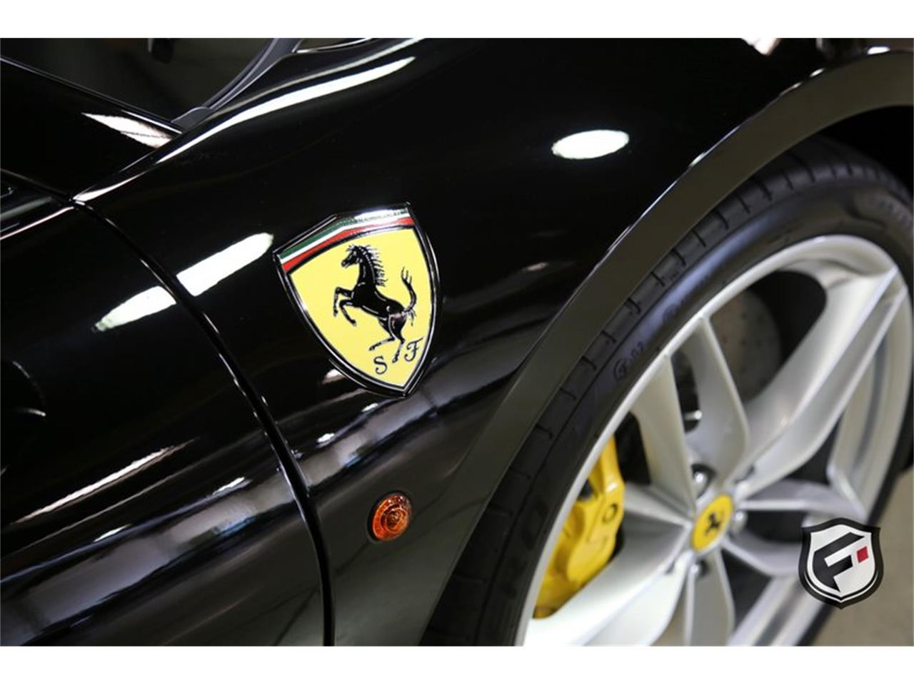 2017 Ferrari 488 for sale in Chatsworth, CA – photo 34