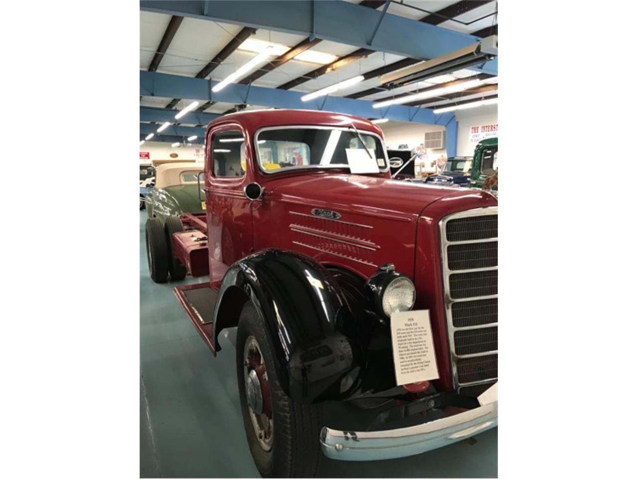 1938 Mack Truck for sale in Peoria, AZ