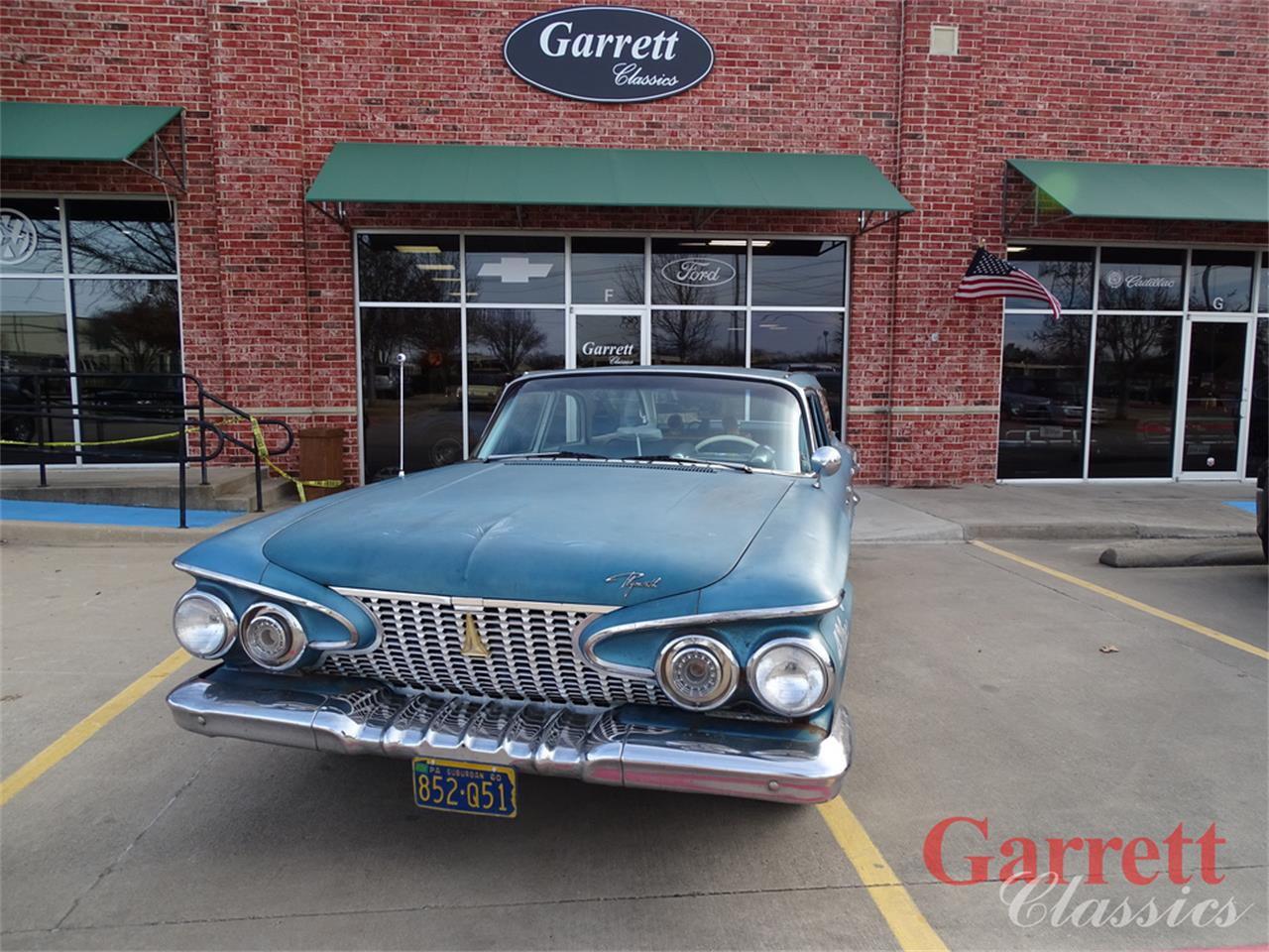 1961 Plymouth Belvedere for sale in Lewisville, TX – photo 67