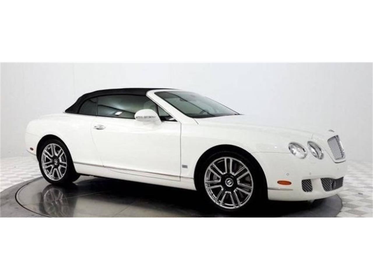 2011 Bentley Continental for sale in Cadillac, MI – photo 2