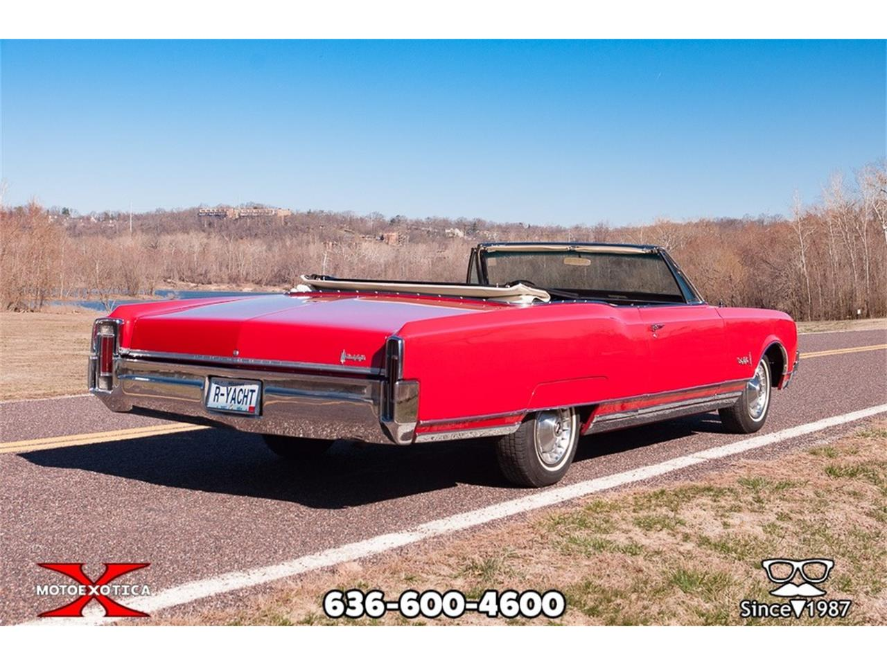 1966 Oldsmobile 98 for sale in St. Louis, MO – photo 8