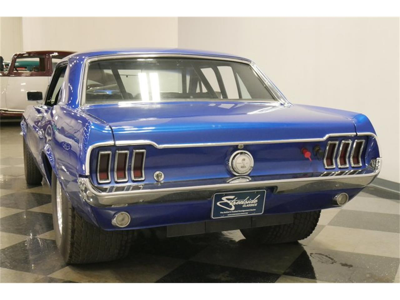 1967 Ford Mustang for sale in Lavergne, TN – photo 10