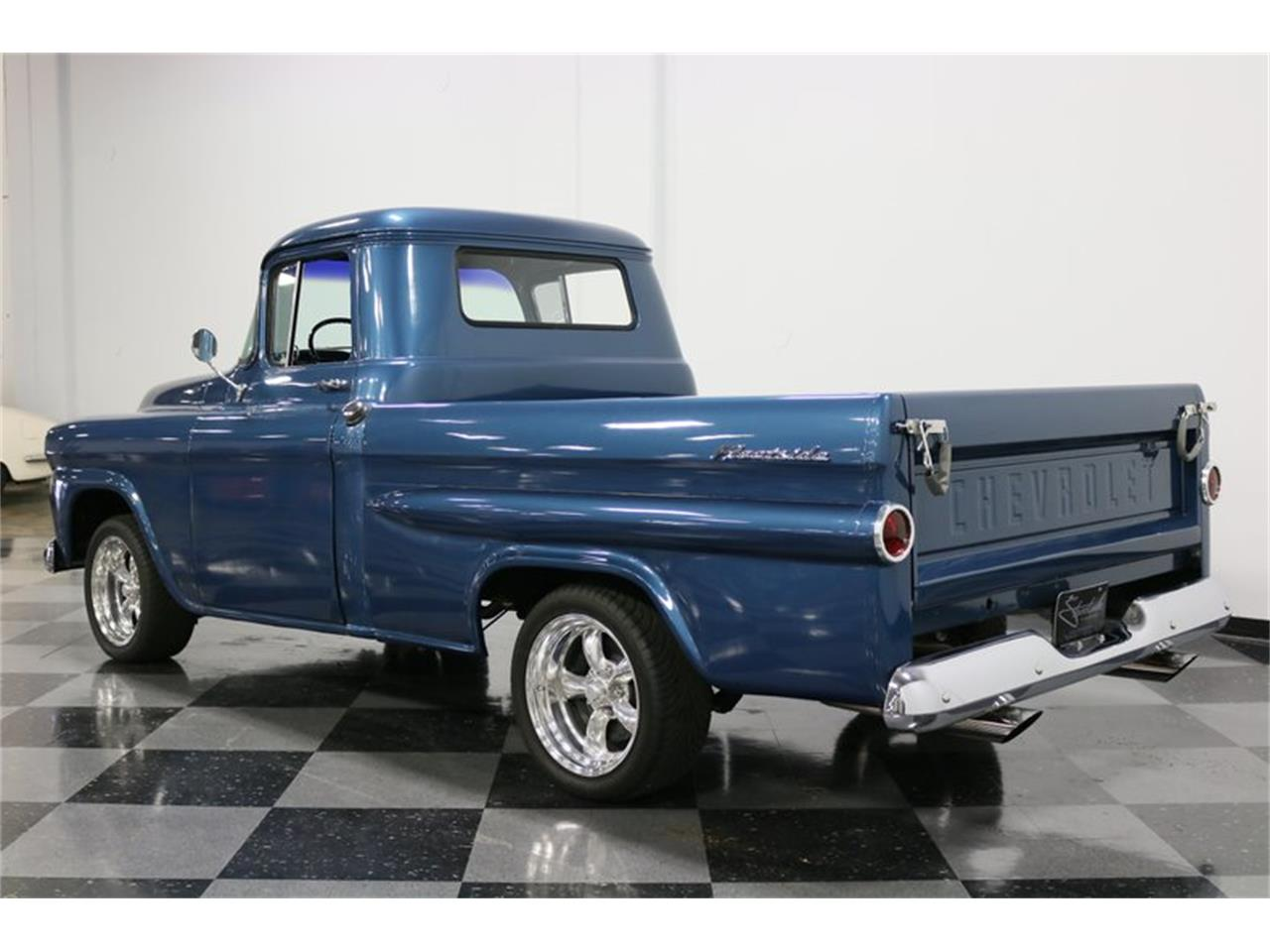 1958 Chevrolet Apache for sale in Ft Worth, TX – photo 9