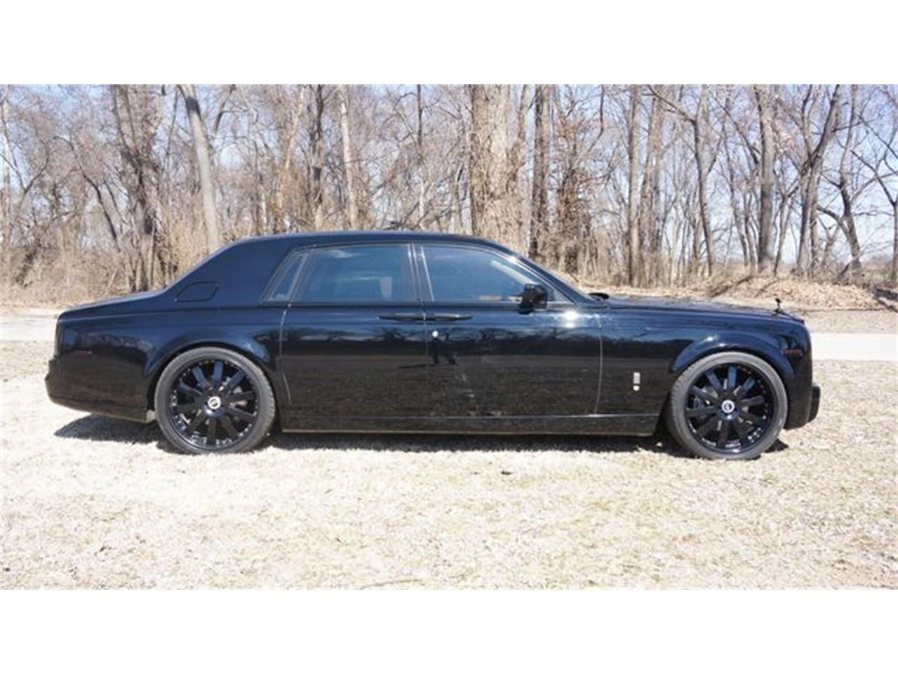 2006 Rolls-Royce Phantom for sale in Valley Park, MO – photo 8