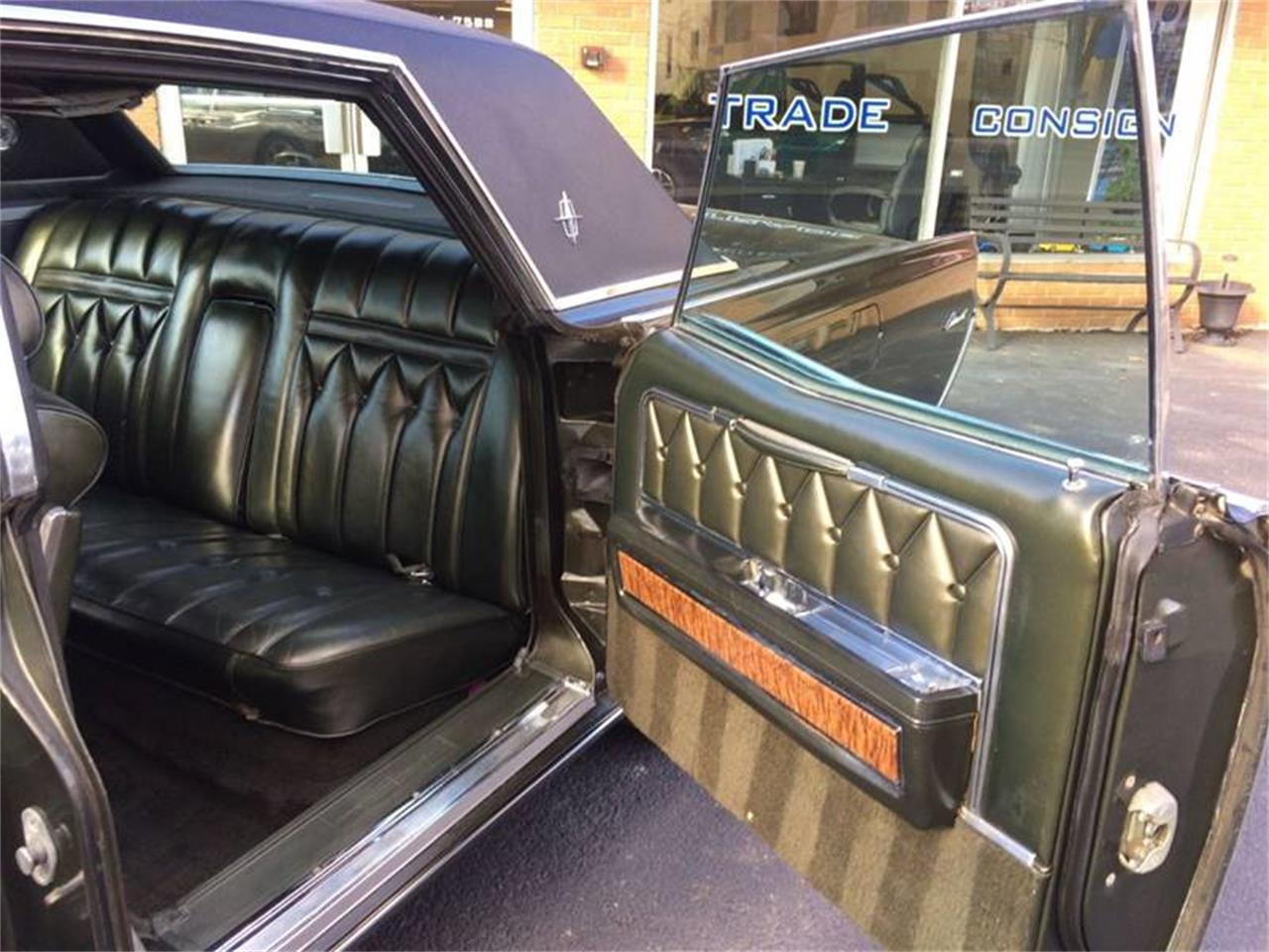 1969 Lincoln Continental for sale in Vestal, NY – photo 12