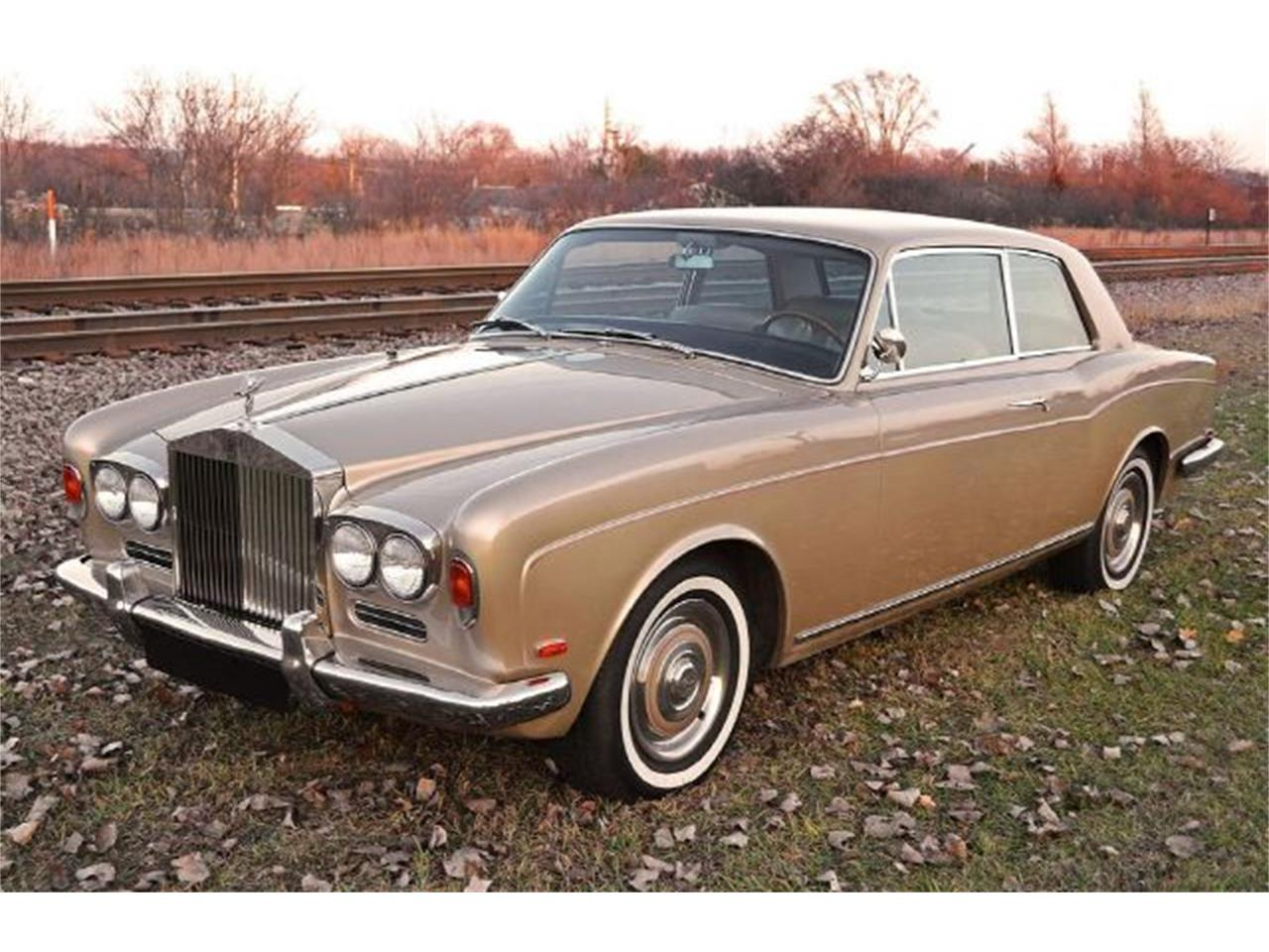 1973 Rolls-Royce Silver Shadow for sale in Carey, IL – photo 14
