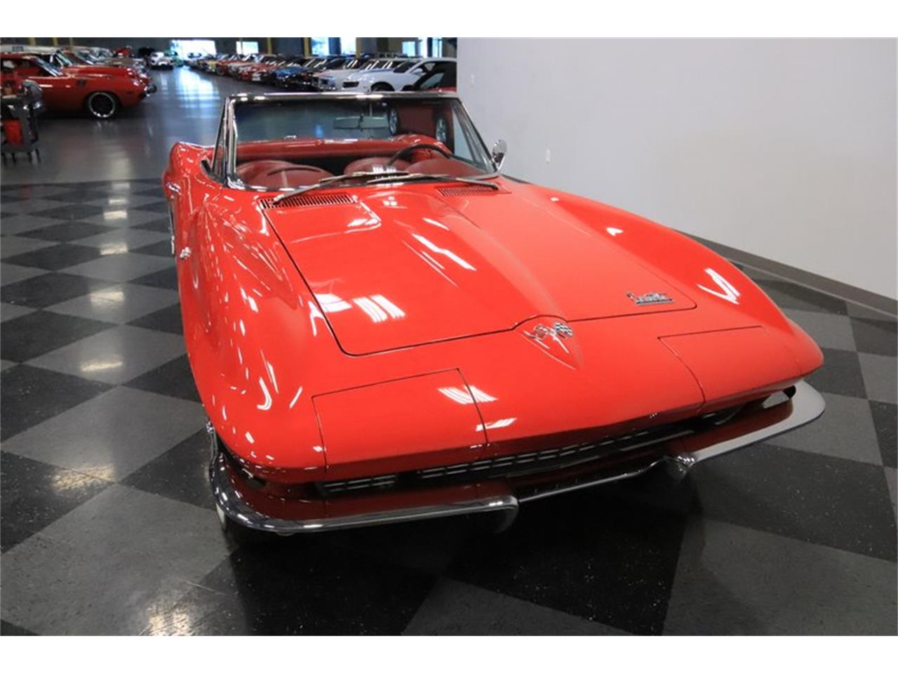 1966 Chevrolet Corvette for sale in Mesa, AZ – photo 13
