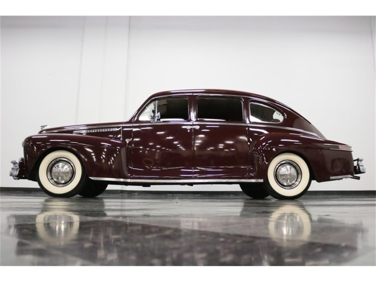1946 Lincoln Zephyr for sale in Ft Worth, TX – photo 25