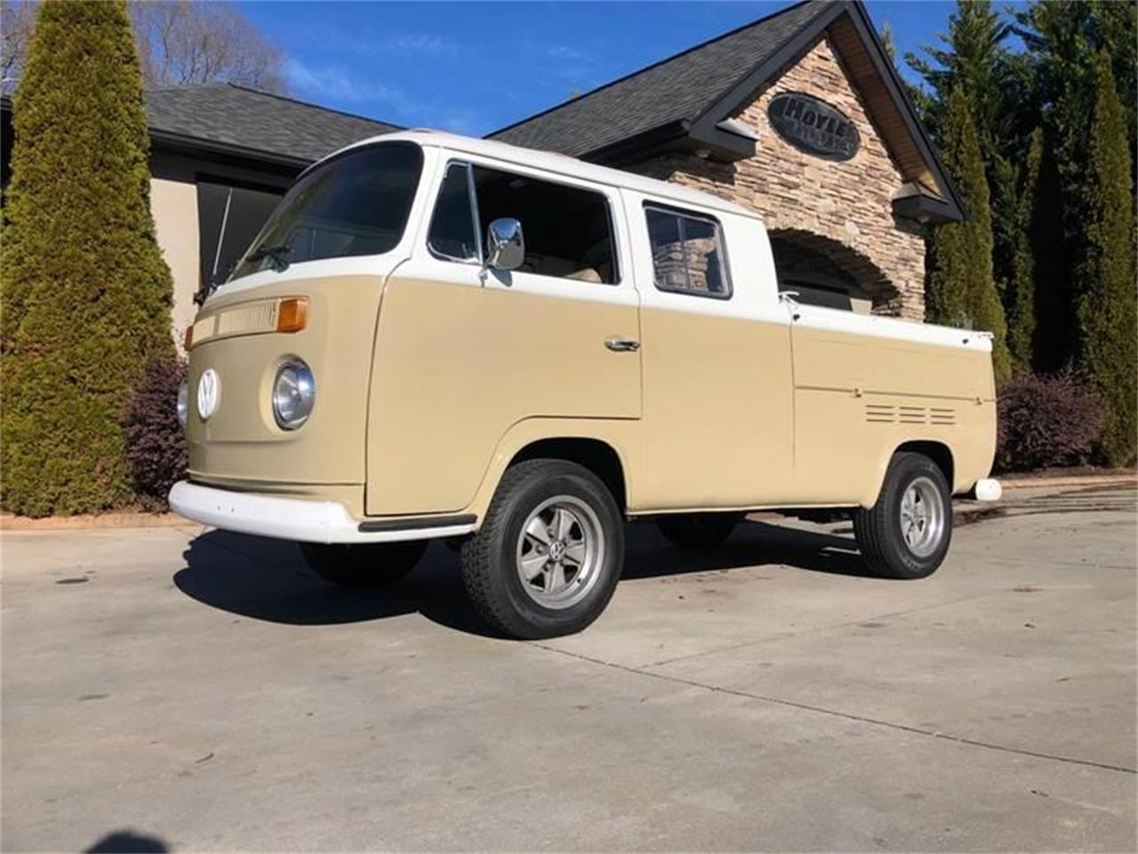 1968 Volkswagen Transporter for sale in Taylorsville, NC – photo 3