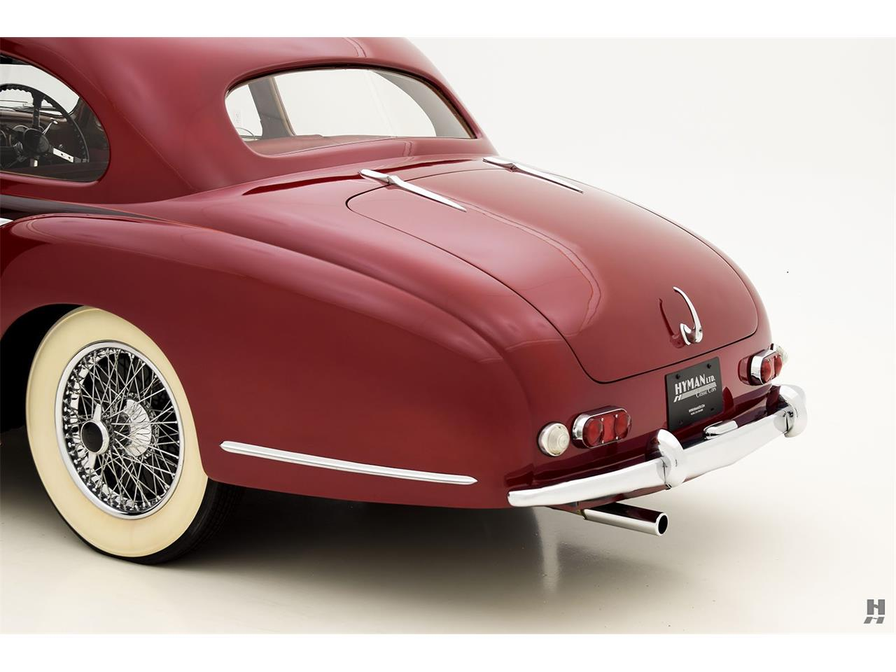 1951 Talbot-Lago T26 Record for sale in Saint Louis, MO – photo 9