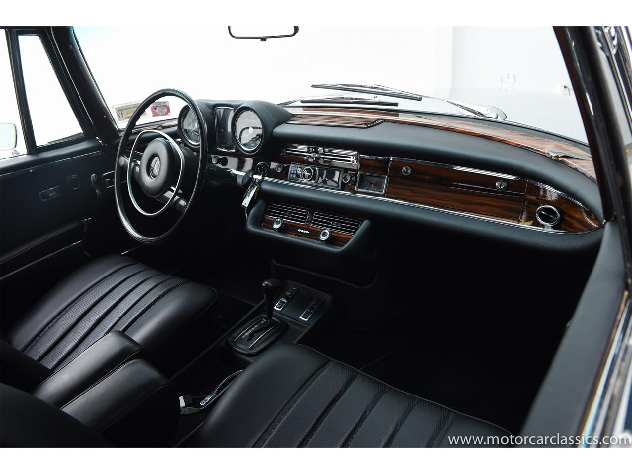 1971 Mercedes-Benz 280SE for sale in Farmingdale, NY – photo 12