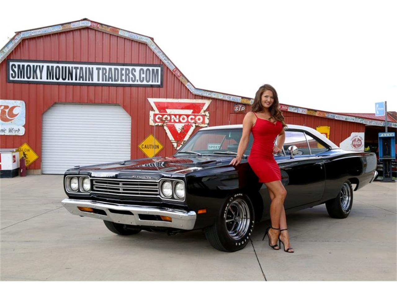 1969 Plymouth Road Runner for sale in Lenoir City, TN – photo 43