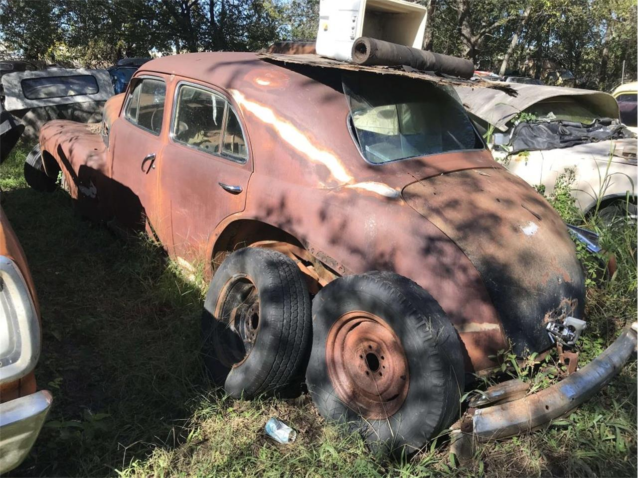 1940 LaSalle 52 for sale in Midlothian, TX – photo 10