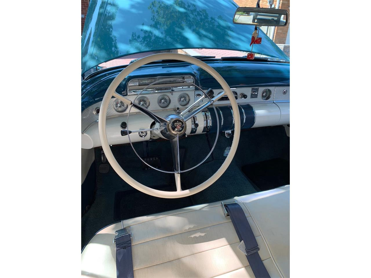 1955 Buick Roadmaster for sale in STATEN ISLAND, NY – photo 23