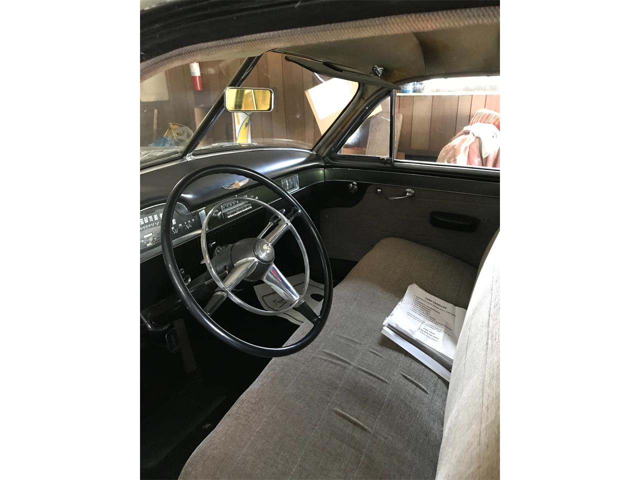 1949 Cadillac 4-Dr Sedan for sale in Land O Lakes, FL – photo 22