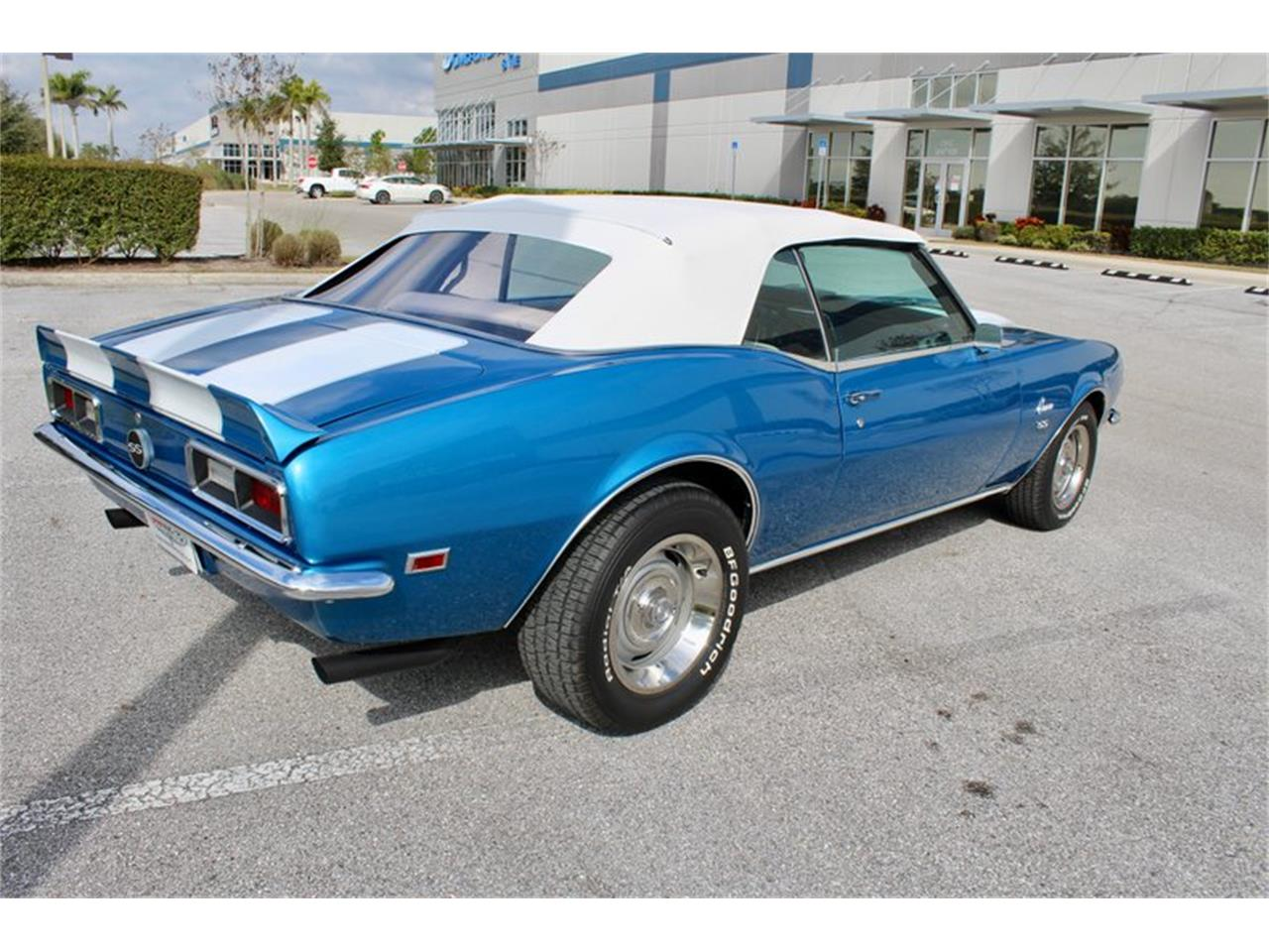 1968 Chevrolet Camaro for sale in Sarasota, FL – photo 10