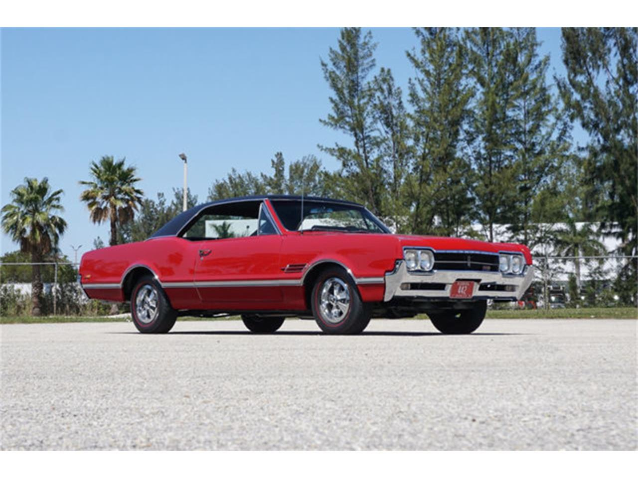1966 Oldsmobile 442 for sale in Miami, FL