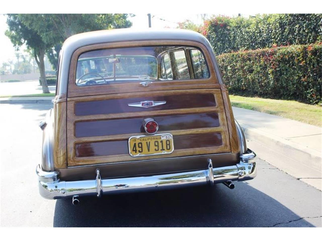 1950 Chevrolet Styleline Deluxe for sale in La Verne, CA – photo 7