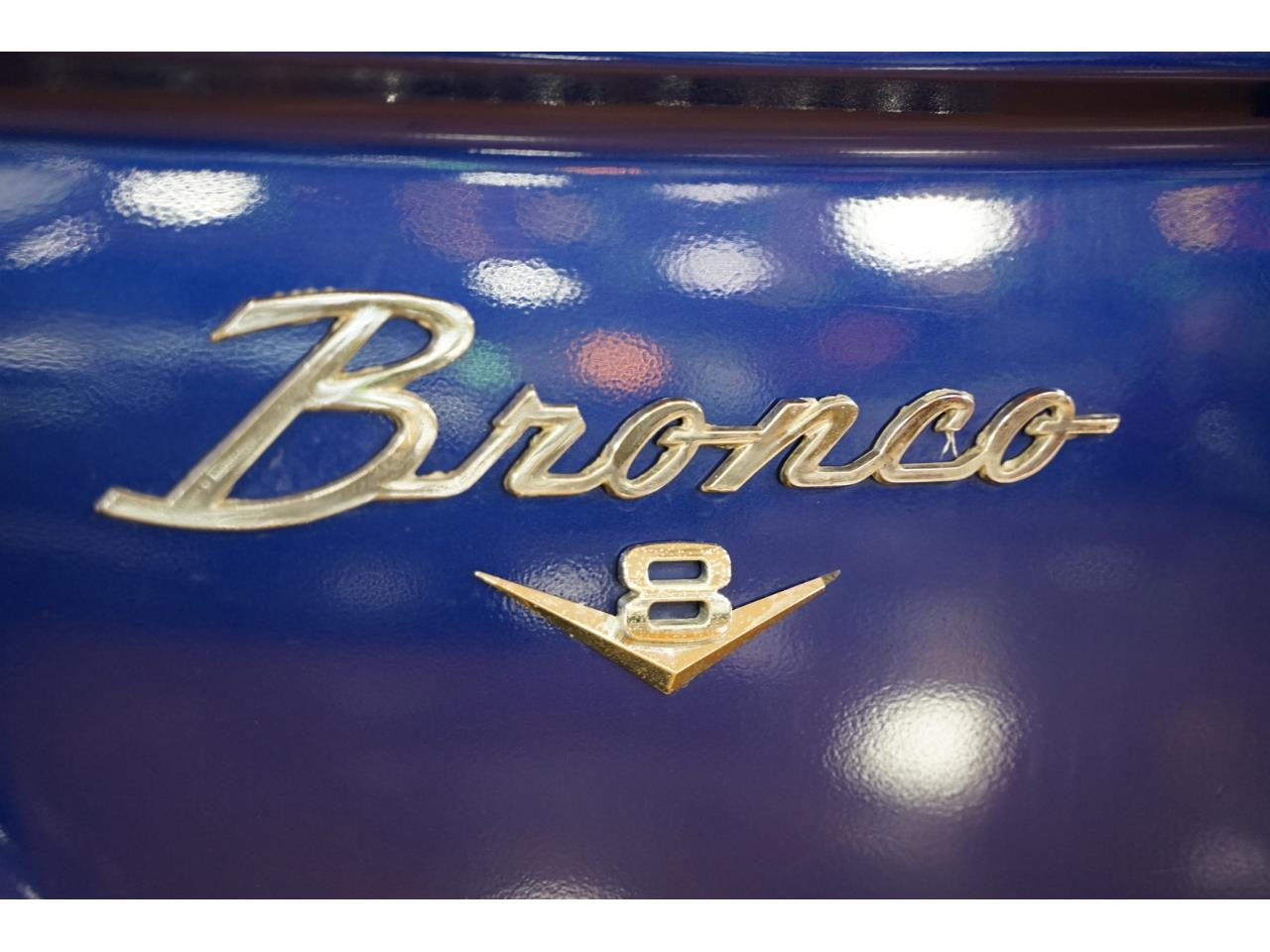 1973 Ford Bronco for sale in Homer City, PA – photo 43
