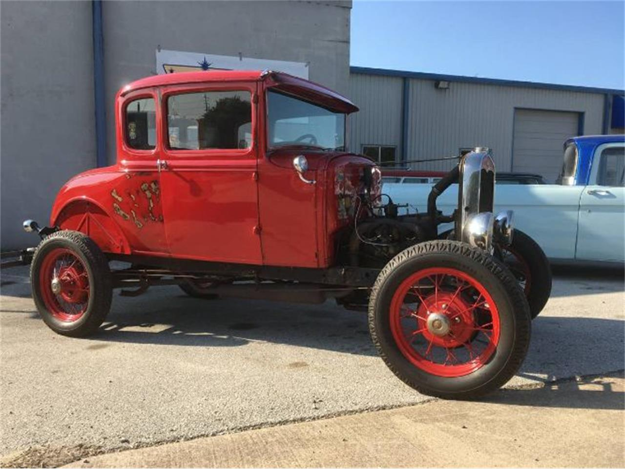 1931 Ford Coupe for sale in Cadillac, MI – photo 4