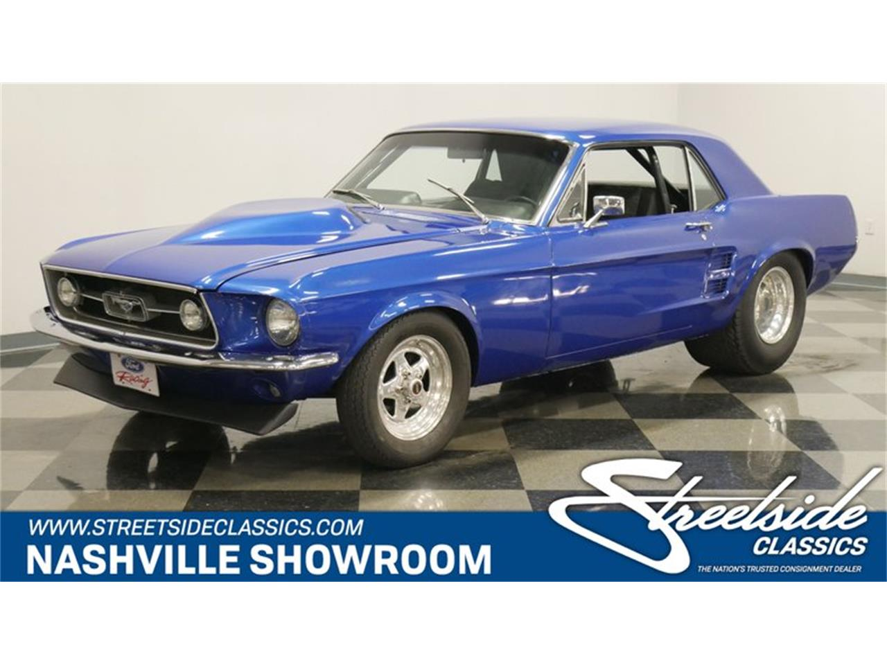 1967 Ford Mustang for sale in Lavergne, TN