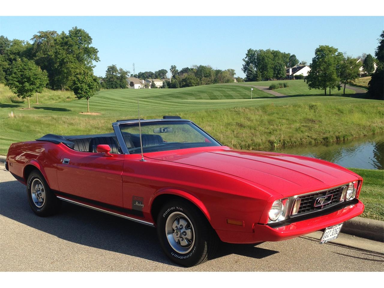 1973 Ford Mustang for sale in Arcadia, FL – photo 3