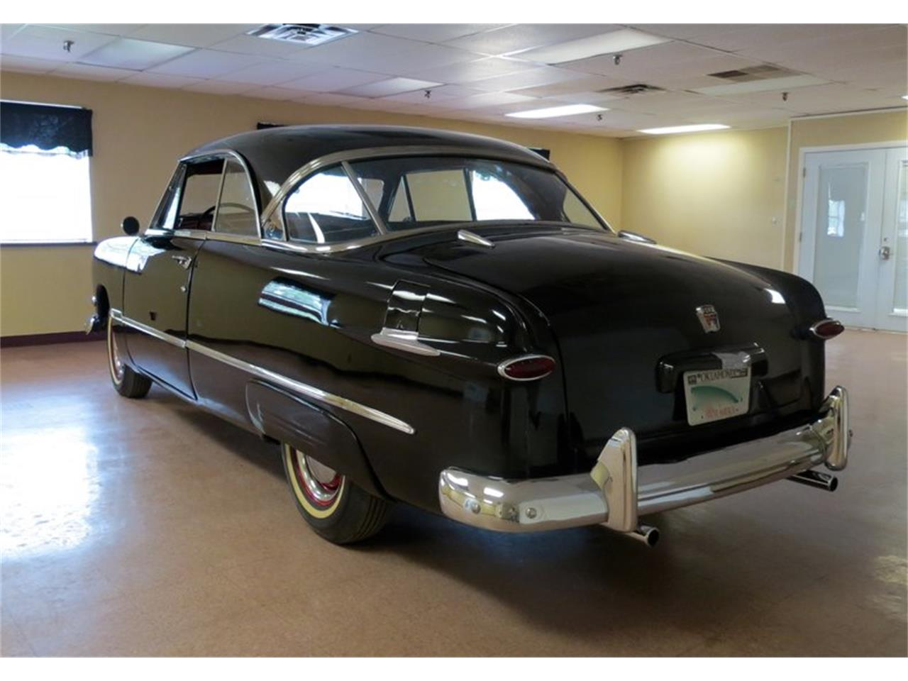 1950 Ford Coupe for sale in Dayton, OH – photo 7