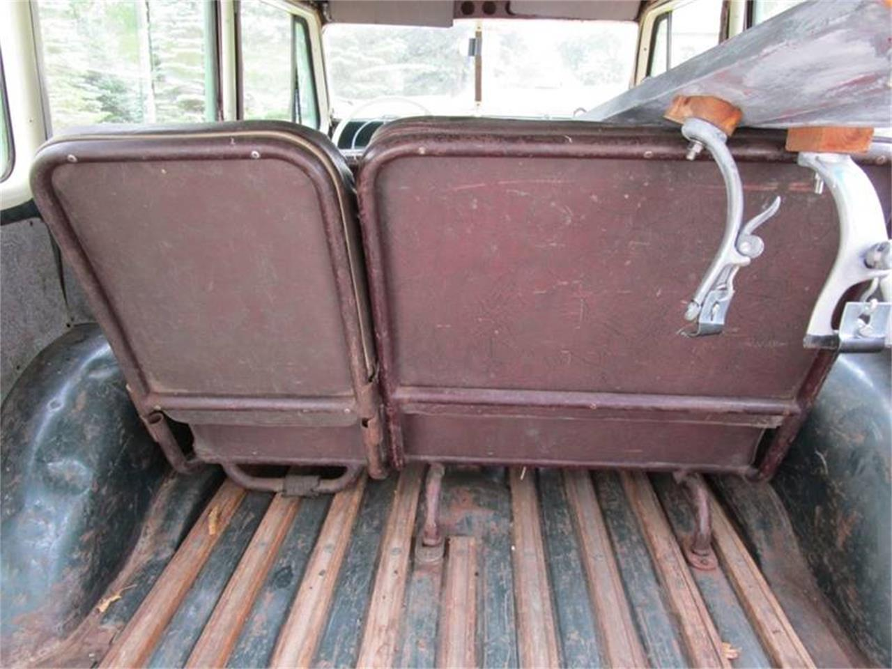 1950 Willys Jeep for sale in Stanley, WI – photo 41