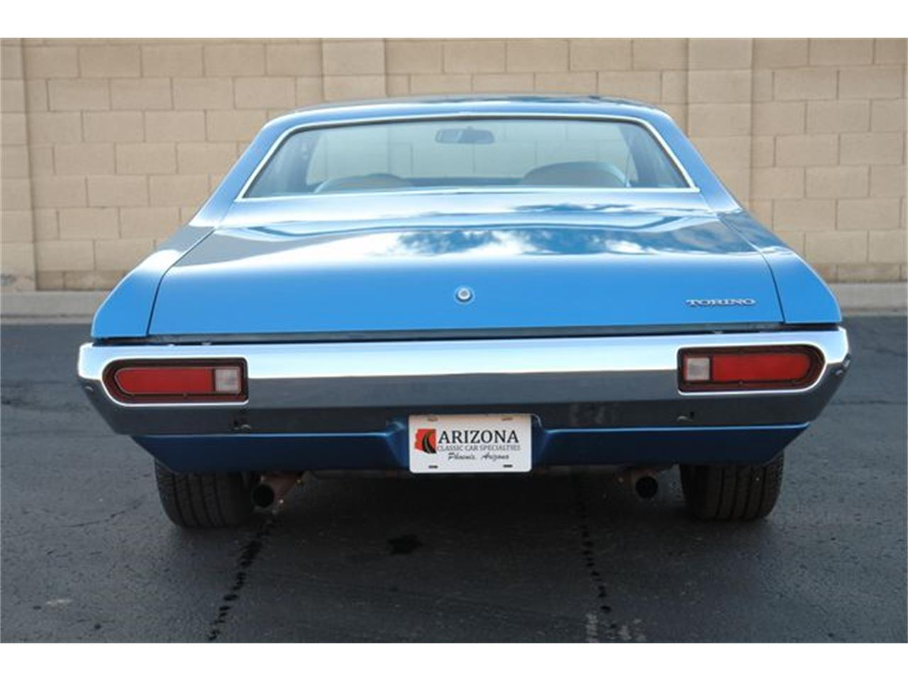 1972 Ford Torino for sale in Phoenix, AZ – photo 12