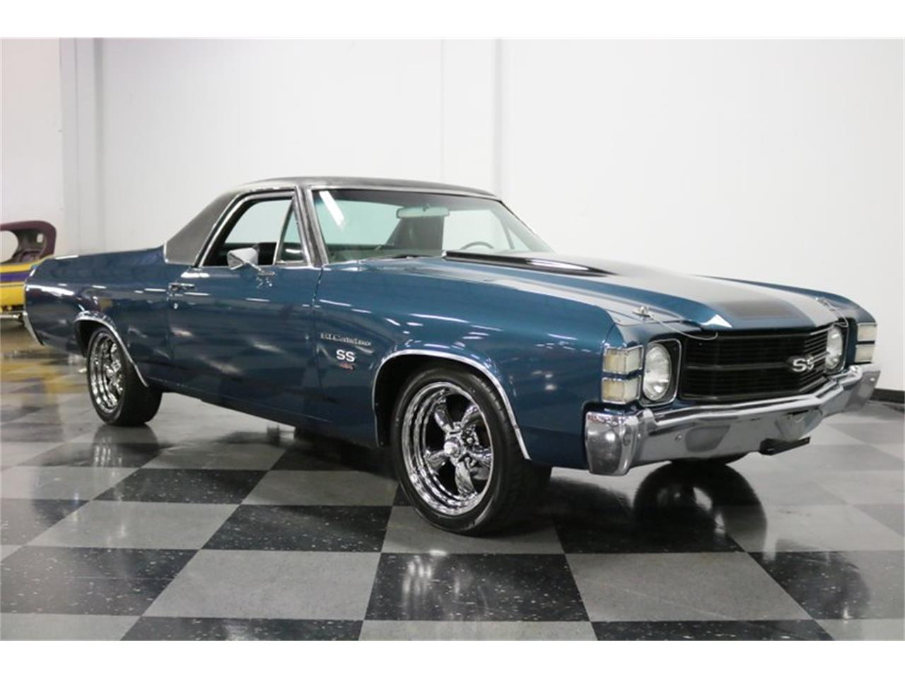 1971 Chevrolet El Camino for sale in Ft Worth, TX – photo 17