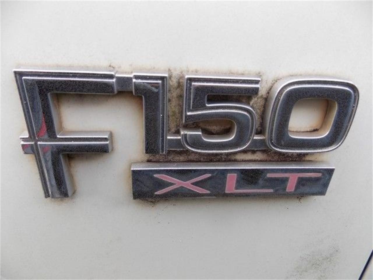 1986 Ford F150 for sale in Cadillac, MI – photo 3
