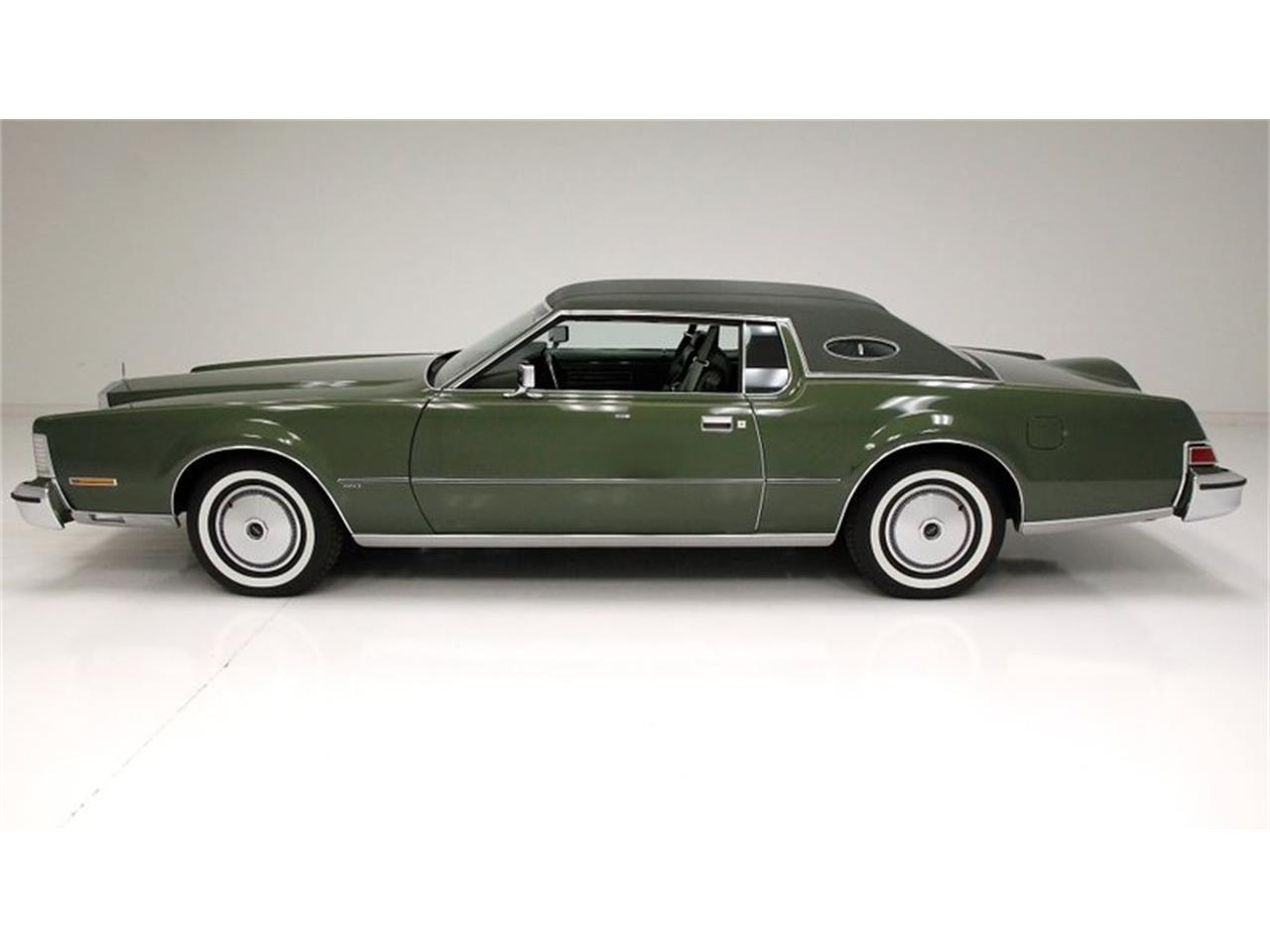 1974 Lincoln Continental Mark IV for sale in Morgantown, PA – photo 2
