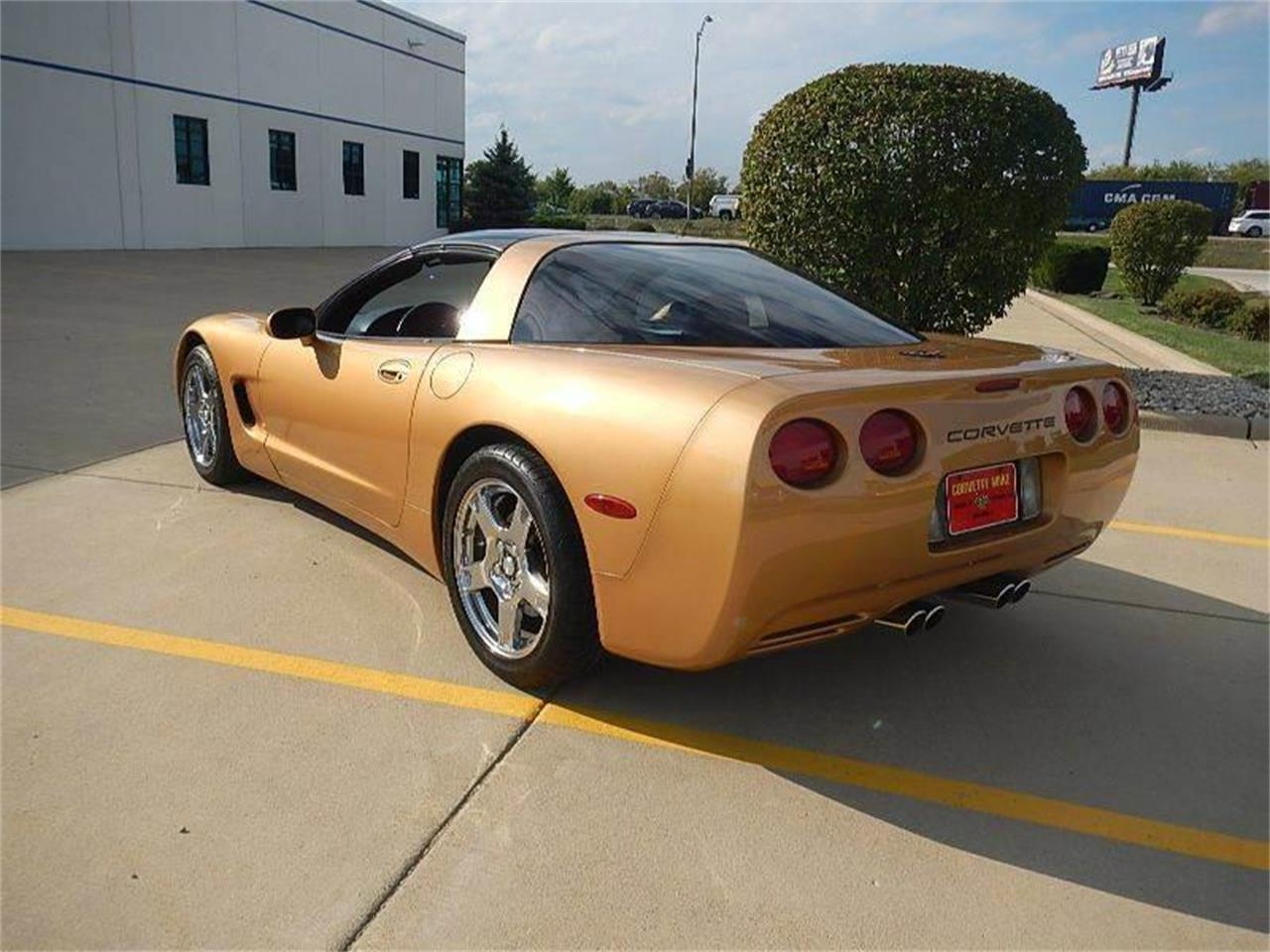 1998 Chevrolet Corvette for sale in Burr Ridge, IL – photo 3