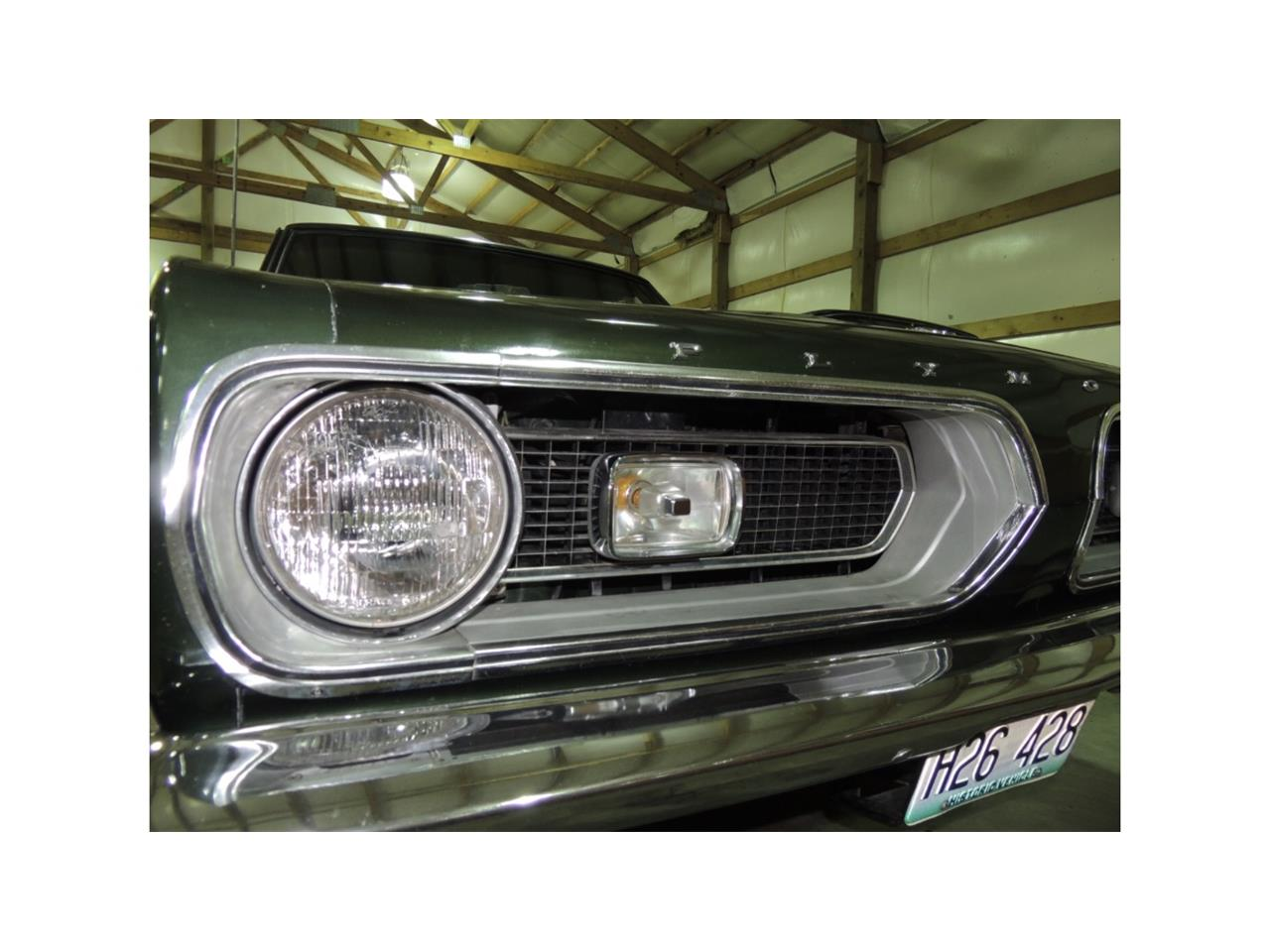 1967 Plymouth Barracuda for sale in Jefferson City, MO – photo 3