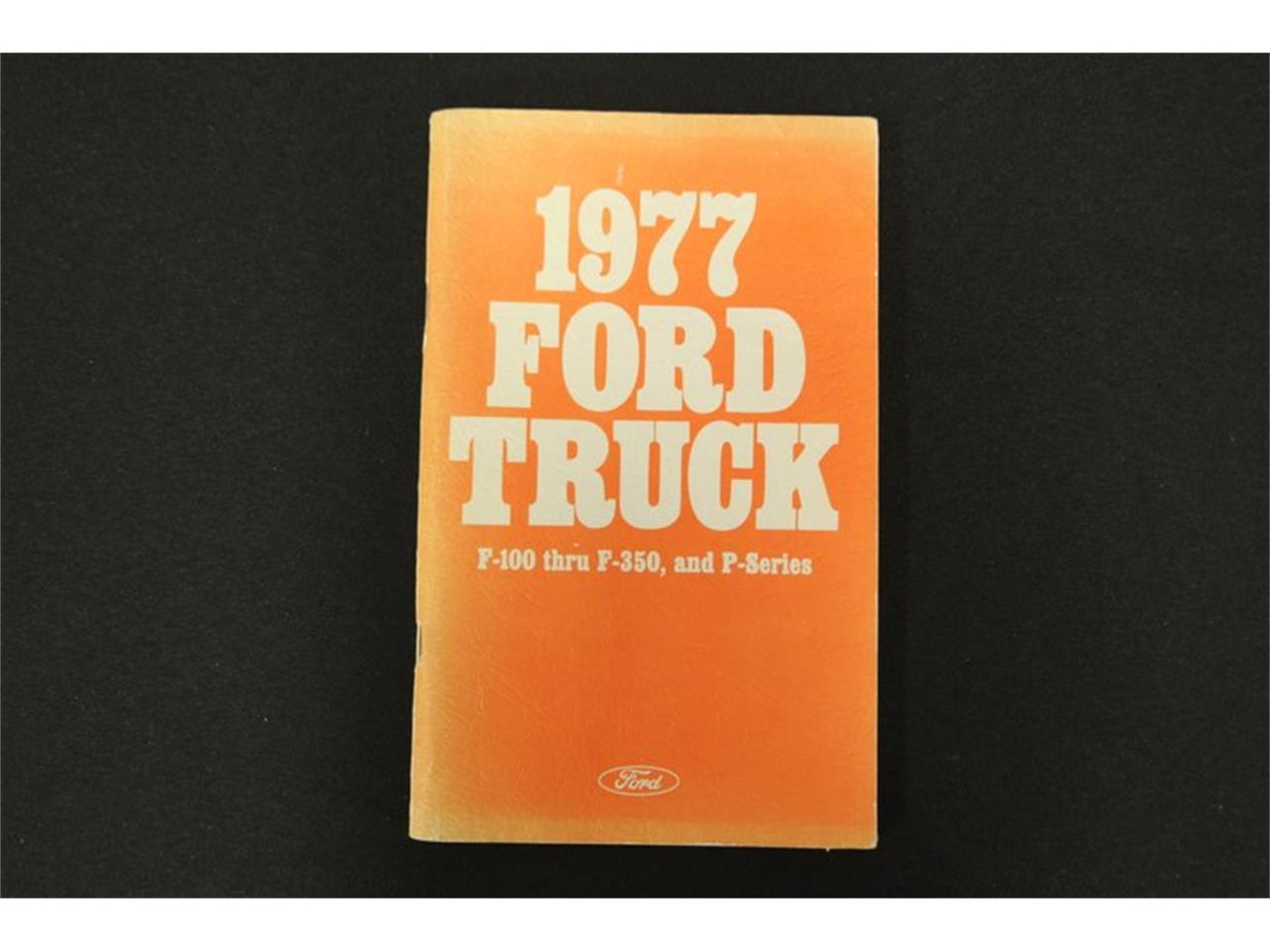 1977 Ford F100 for sale in Lutz, FL – photo 62