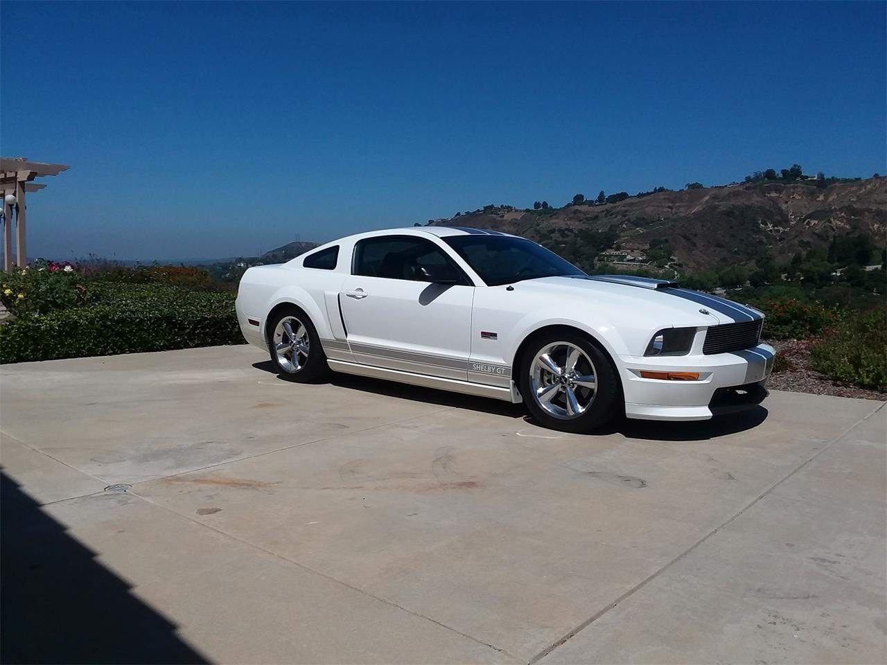 2007 Shelby GT for sale in Santa Rosa Valley, CA – photo 8