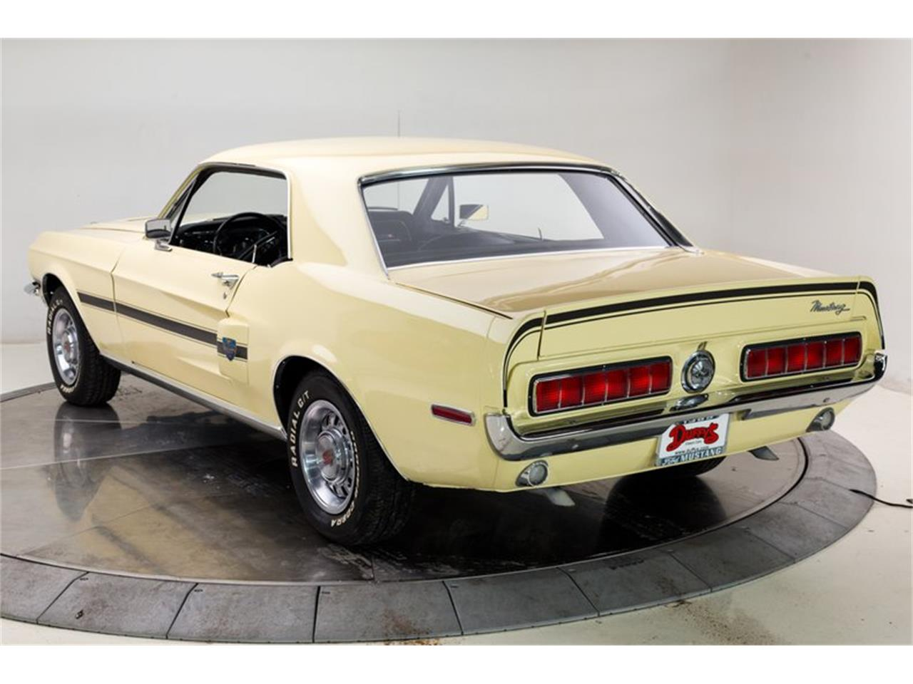 1968 Ford Mustang for sale in Cedar Rapids, IA – photo 14