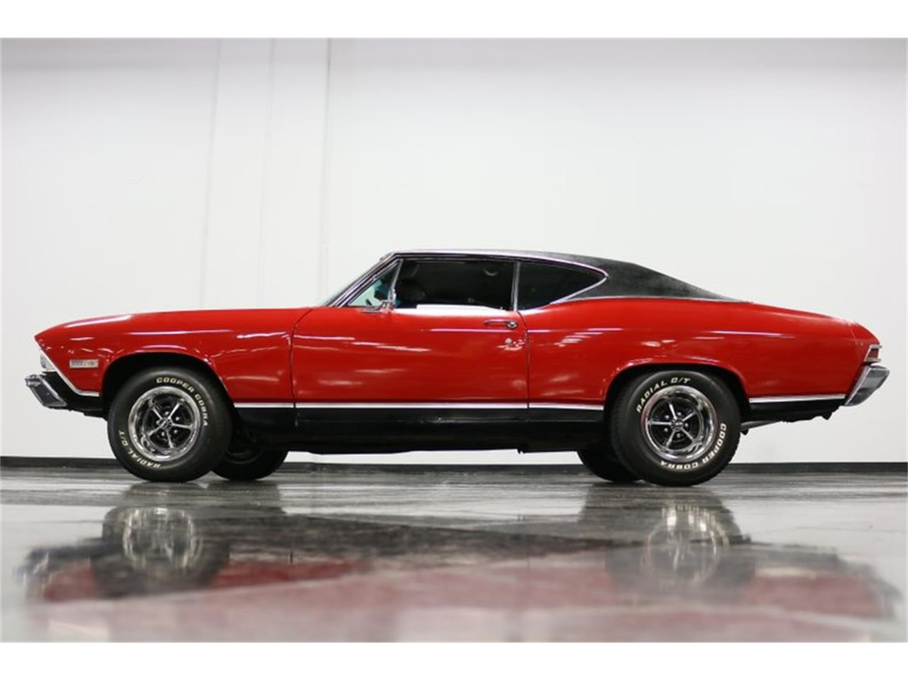 1968 Chevrolet Chevelle for sale in Ft Worth, TX – photo 25