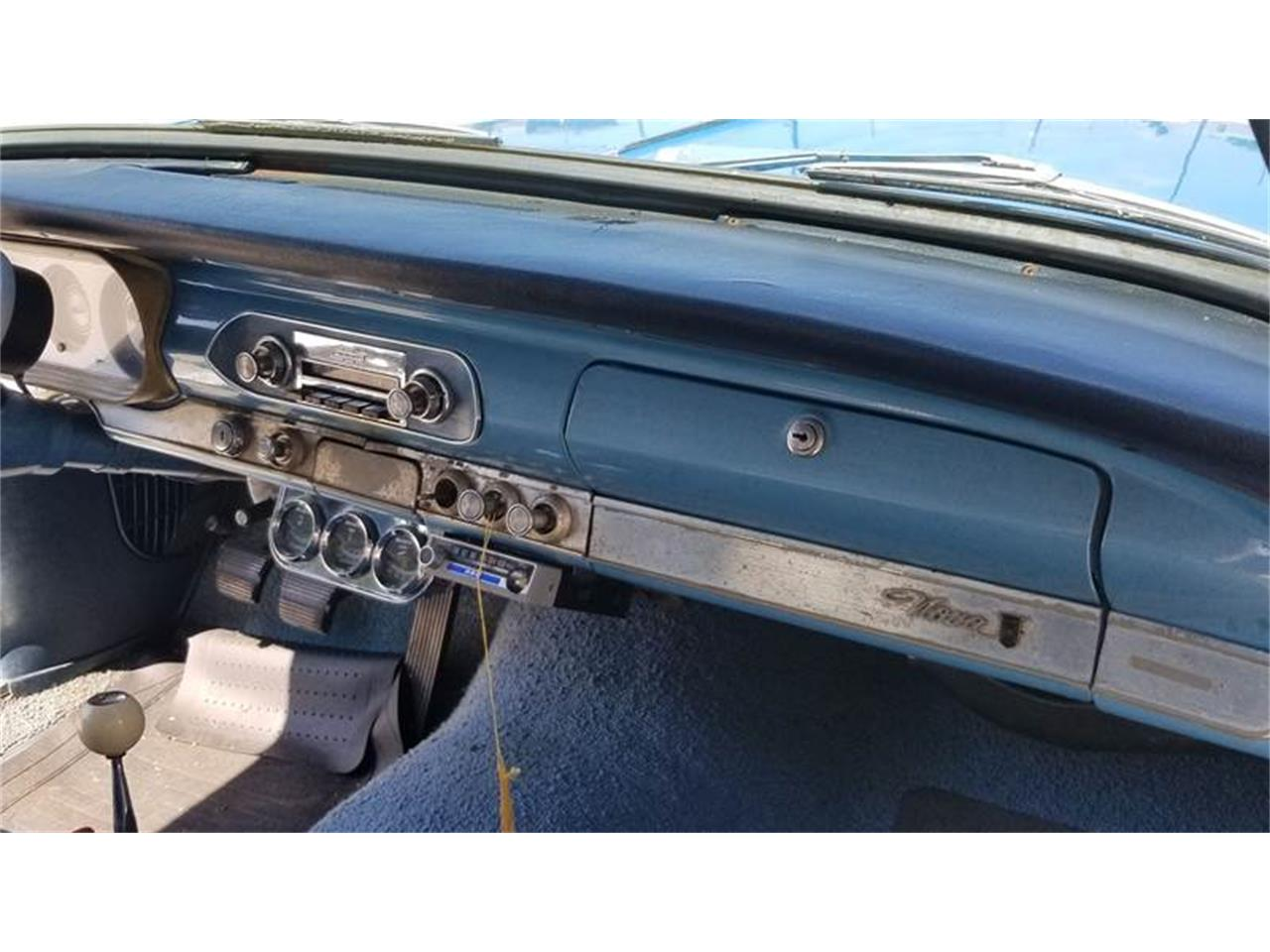 1965 Chevrolet Nova for sale in Taylorsville, NC – photo 17