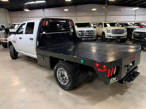 2016 Dodge Ram 3500 Tradesman Chassis 6.7L Cummins Diesel for sale in Houston, TX – photo 20